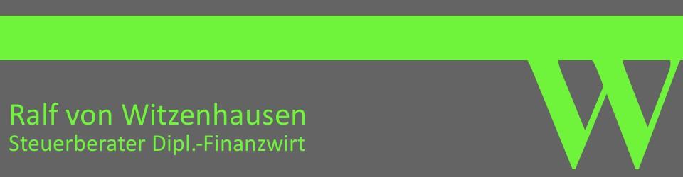 Steuerberater Ralf von Witzenhausen – Mechernich